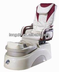 Pedicure Spa Chair Glass Bowl - Buy Pedicure Spa Chair ...