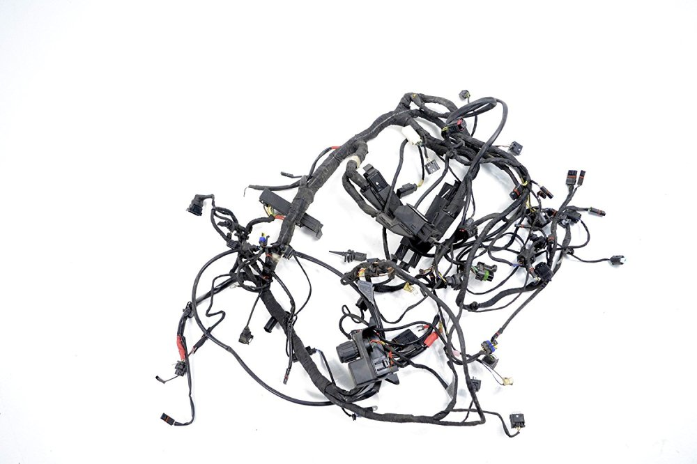 medium resolution of get quotations 2010 bmw r1200rt main wiring harness chassis loom 61117722842