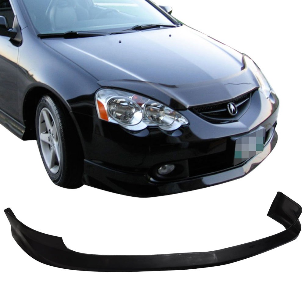 hight resolution of get quotations 2002 2004 acura rsx dc5 jdm a spec front bumper lip spoiler body kit