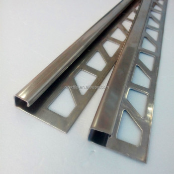 Stainless Steel Ceramic Tile Trim,Tile Accessories Trim