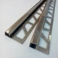 Stainless Steel Ceramic Tile Trim,Tile Accessories Trim ...