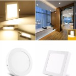 Square Led Panel Lights Small Ultra Thin Recessed Ceiling Downlight Flat Panel Lamp 20x20 Buy Led Panel Lights Led Flat Panel Lighting Led Ceiling Light Product On Alibaba Com