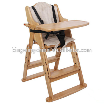 wooden high chairs for babies wedding chair cover hire belfast baby feeding buy