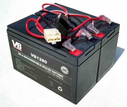 small resolution of get quotations razor dirt quad battery replacement includes wiring harness 8 ah capacity