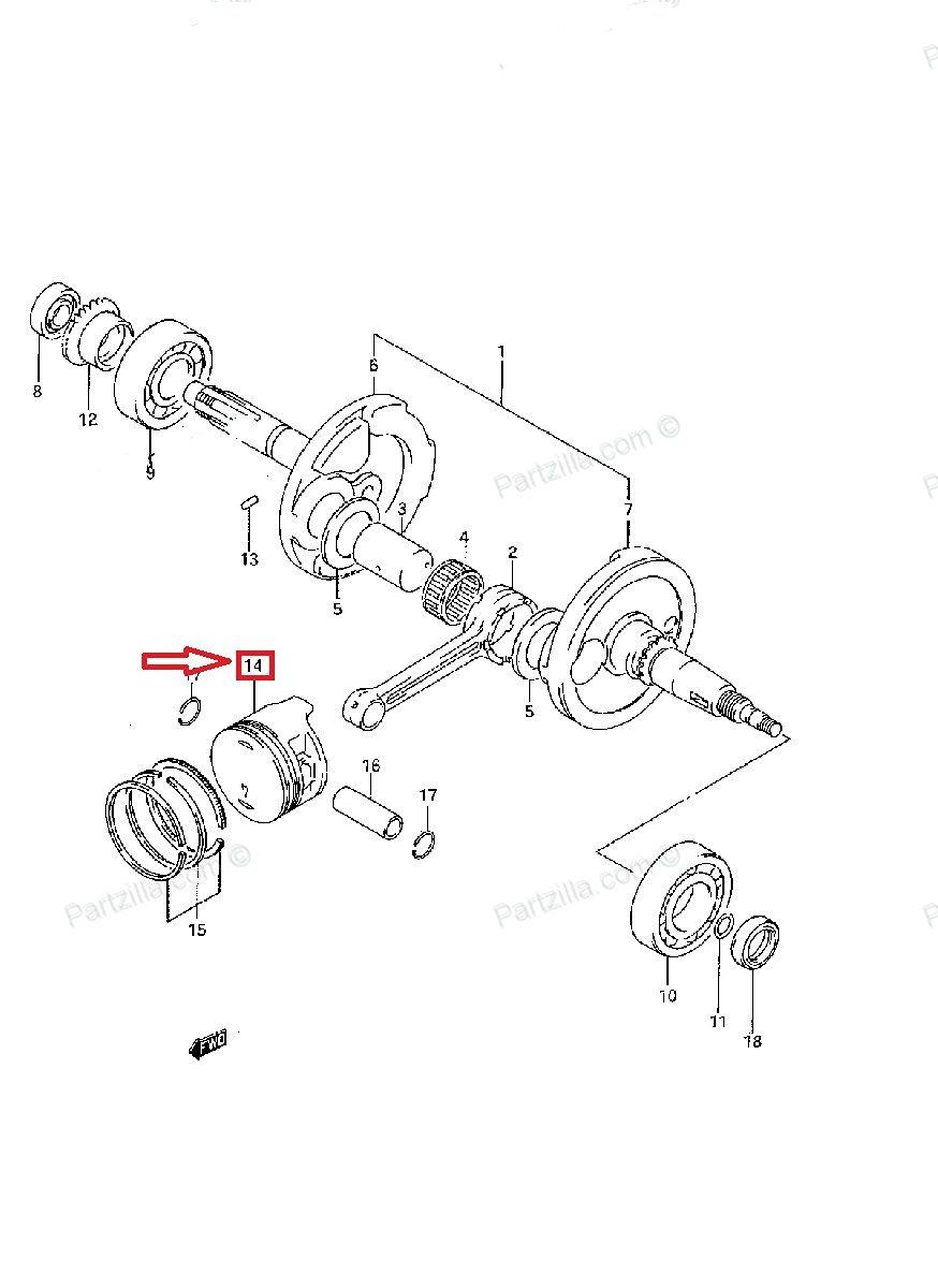 Cheap Suzuki Lt50 Pull Start Diagram, find Suzuki Lt50