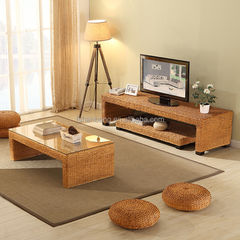rattan living room chair lime green and grey decor professional customized hot sale tv stand furniture