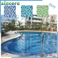 Manufacturer Glass Mosaic Swimming Pool Tiles For Sale ...