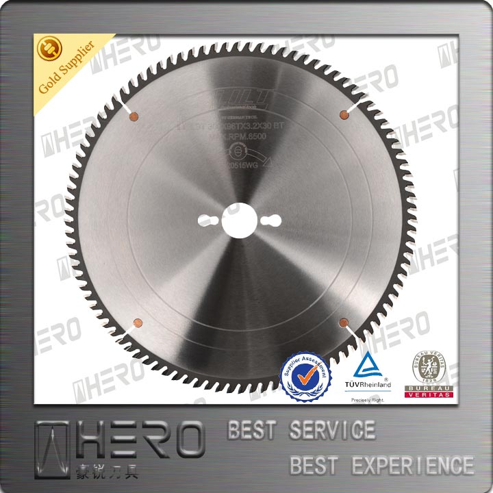 Saw Blade For Particle Board