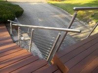 Stainless Steel Cable Railing Kits | Droughtrelief.org
