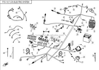 Xingyue Wiring Diagram. Xingyue. Wiring Diagram
