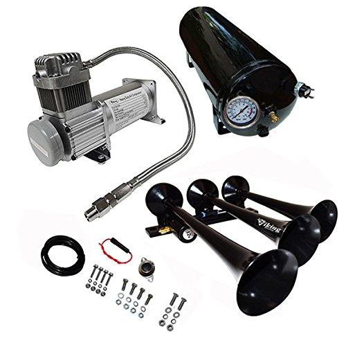 Powermate Air Compressor Gasoline