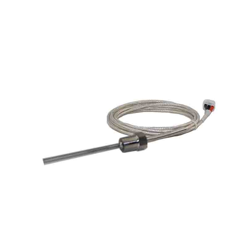 Pt100 Thermowell Temperature Sensor With Compensation
