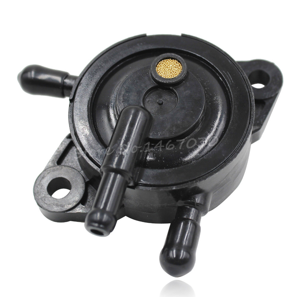 medium resolution of get quotations black fuel pump replacement briggs stratton 491922 808656 25 hp engines for honda
