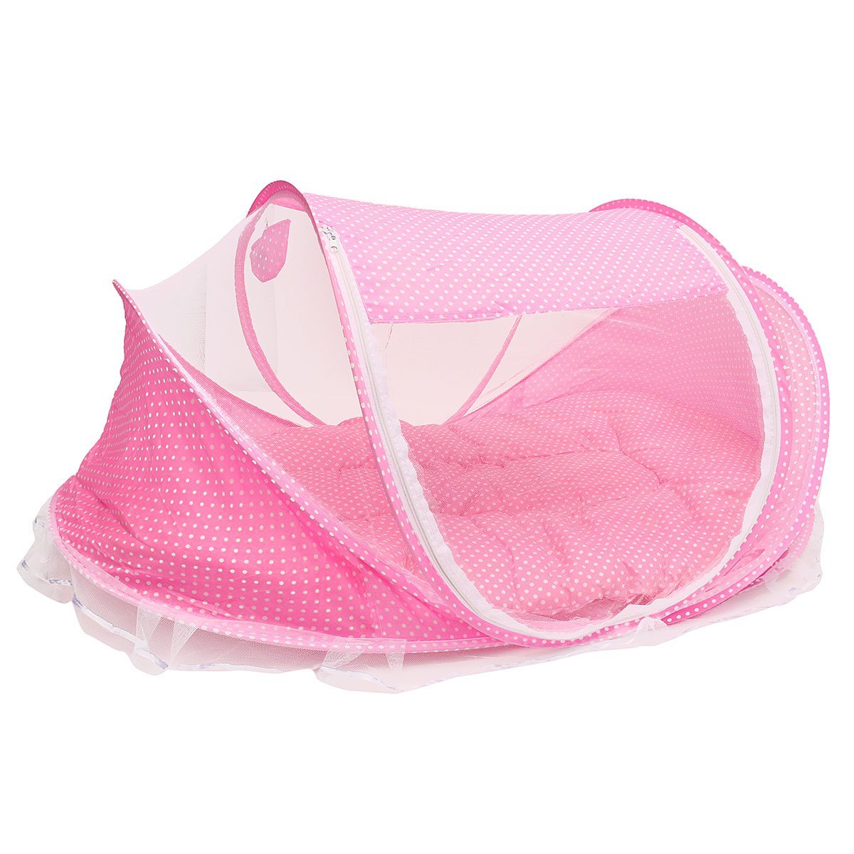 Portable Toddler Bed Cot Travel Kids Camping Folding New Baby Child Regalo Pink New Guarantee By Skroutz It Comes Only With Skroutz Unique Ebook Talkingbread Co Il