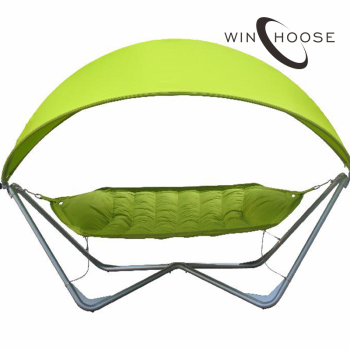Round Hammock Swing Chair Outdoor Hammock F2000