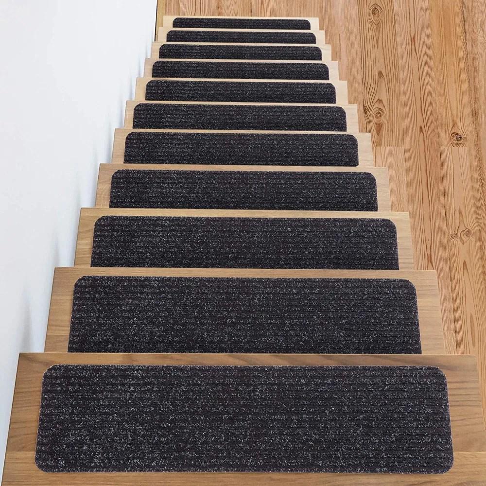 tapis d interieur antiderapant tapis antiderapant tete en bois pour escaliers buy marches d escalier de tapis tapis de bande de roulement