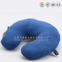 New Design J Shaped Pillow Travel Pillow For Wholesales ...