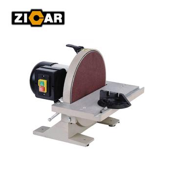 Variable Speed Disc Sander