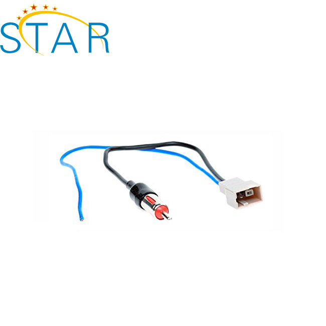 Electric Ph 2.0mm Style Connector Wire Harness With 2.54mm