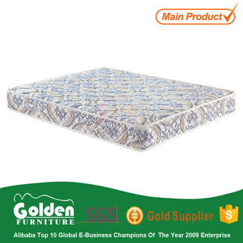 Alibaba 2017 Low Price Queen Size Mattress Box Spring 6801