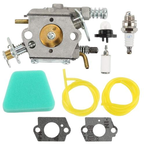 small resolution of get quotations butom 545081885 carburetor with air filter tune up kit for craftsman 358351143 944414430 358351142 358350563 358360131