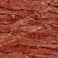 Red Color Polished Vitrified Floor Tile - Buy Red Floor ...