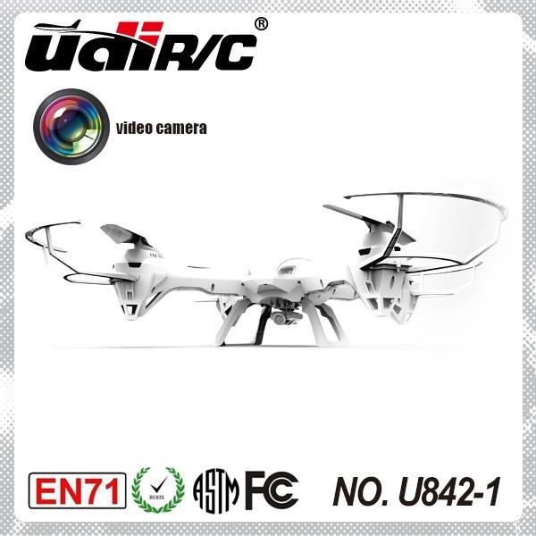 Udirc 2.4 Ghz LARK FPV drone U842-1-Jouets téléguidés-ID