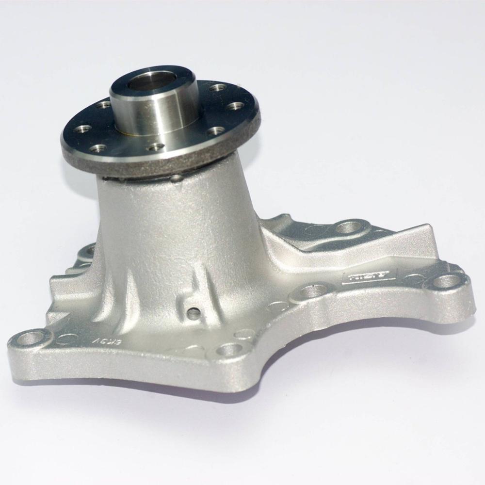 hight resolution of water pump fits isuzu 4ja1 4jb1 4jb1t 4jg1 4jg2 bobcat 843 853
