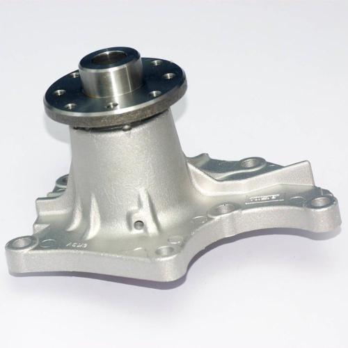 small resolution of water pump fits isuzu 4ja1 4jb1 4jb1t 4jg1 4jg2 bobcat 843 853