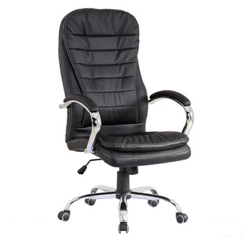 office chair ergonomic cushion the outlet keizer m c black color popular soft manager type