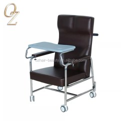 High Backed Chairs For The Elderly Office Chair Eames Professional Medical Grade Reclining Couch Cancer Treatment Back Factory