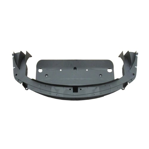 small resolution of crash parts plus front bumper deflector for 2004 2008 pontiac grand prix