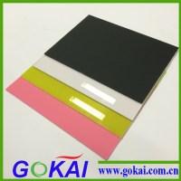 Mirrored Acryl Plexiglas Sheets-kunststof platen-product ...
