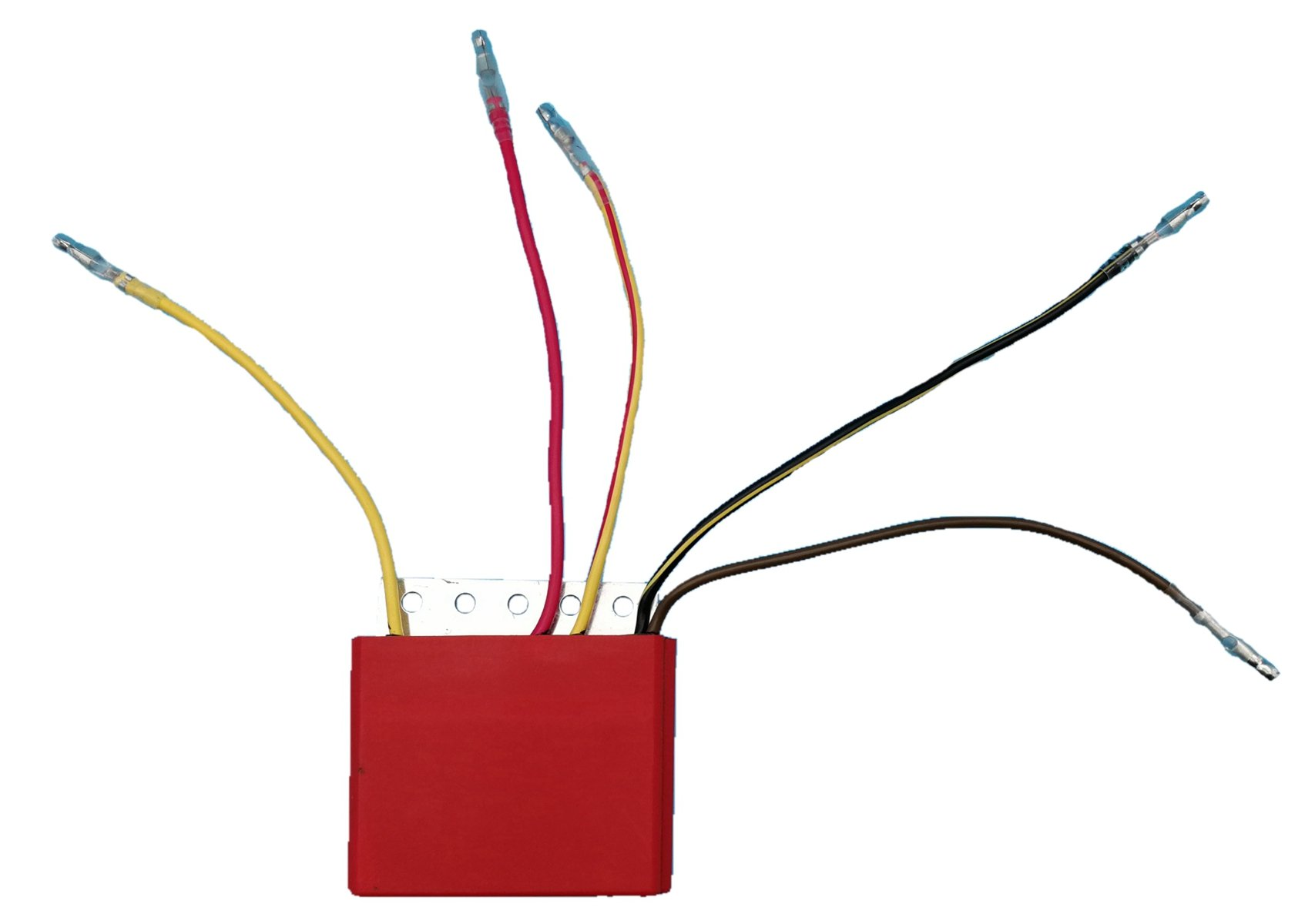 hight resolution of get quotations generic voltage regulator rectifier for polaris atv utv magnum sportsman xplorer trail boss worker xpedition ranger