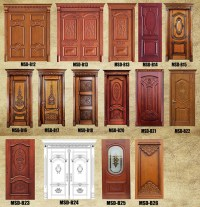 2016 Modern Wooden Flash Door Designs For Home India - Buy ...