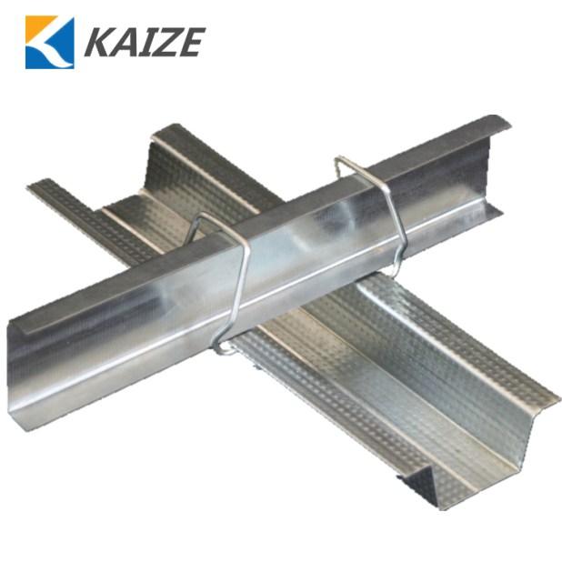 Steel Furring Strips – BK3