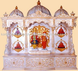 Decorative Pooja Temple Buy Decorative Pooja Mandir Carving