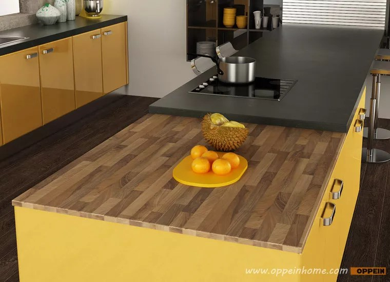 best rta kitchen cabinets cost of renovating a 马来西亚项目现代漆黄色厨柜 buy 黄色厨柜 漆黄色厨柜 现代黄色厨柜
