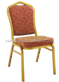 Luxury Banquet Chairs F/baquet Hall Furniture Used Banquet ...
