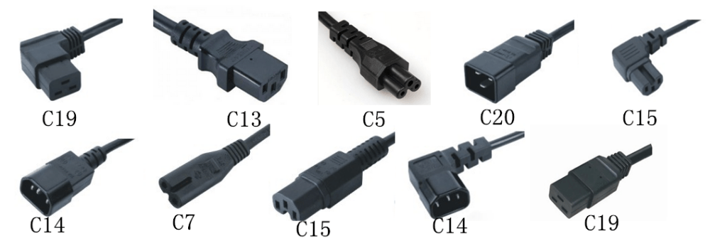 Ac Cable Power Retractable