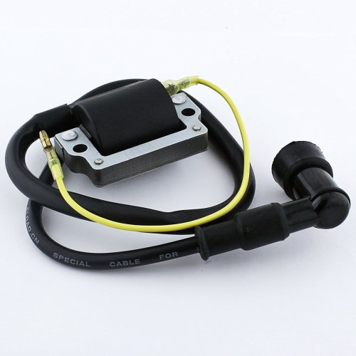 small resolution of get quotations caltric ignition coil fits yamaha dt100 dt 100 dt 100 1974 1975 1977 1983