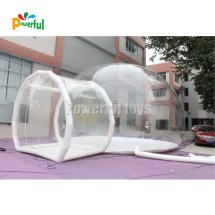 Advertising Christmas Outdoor Decoration Tent Igloo