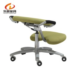 Best Buy Computer Chair Ebay Wedding Covers To Work Smart Kneeling Ergonomic Knee For Desk