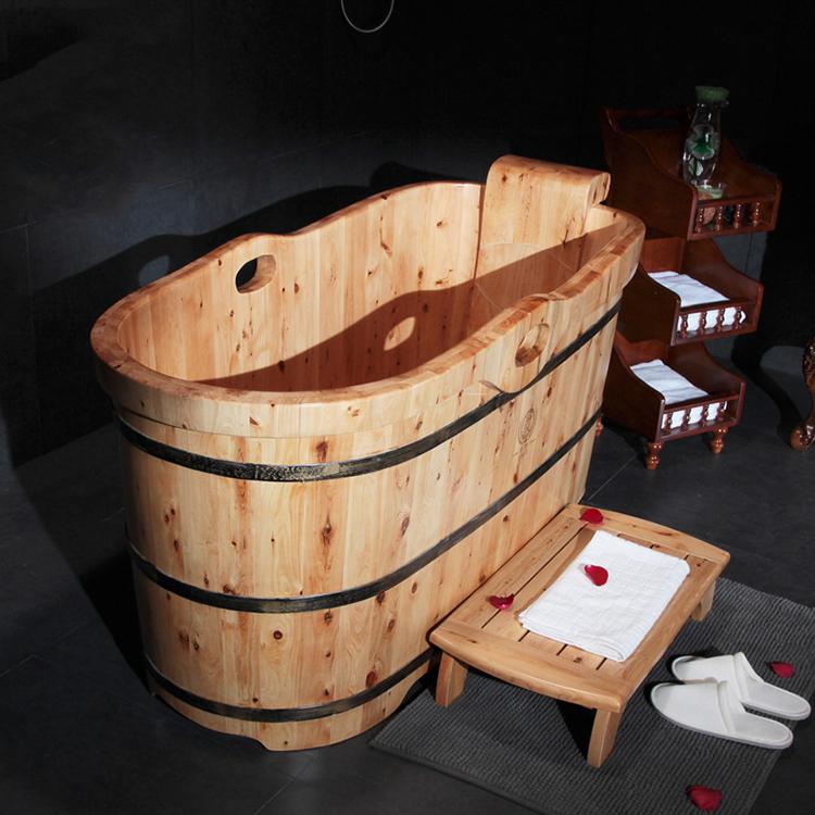 Wooden Bathtub Malaysia