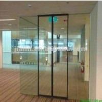 Automatic Sliding Door System/air Conditioner,Glass Door ...