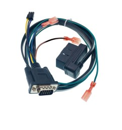 top sale high quality obd gps tracking cable obdii auto wiring harness [ 1000 x 1000 Pixel ]