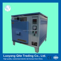High Temperature Glass Melting Furnace For Sale With Pid ...