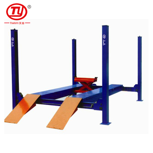 Used Hydraulic Lift Tables For Sale