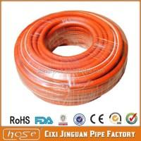 Cheap Orange Flexible Metal Gas Flex Hose,Natural Gas Hose ...