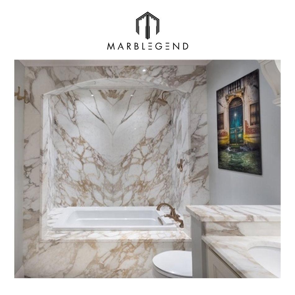 Italian Marble Design Qatar